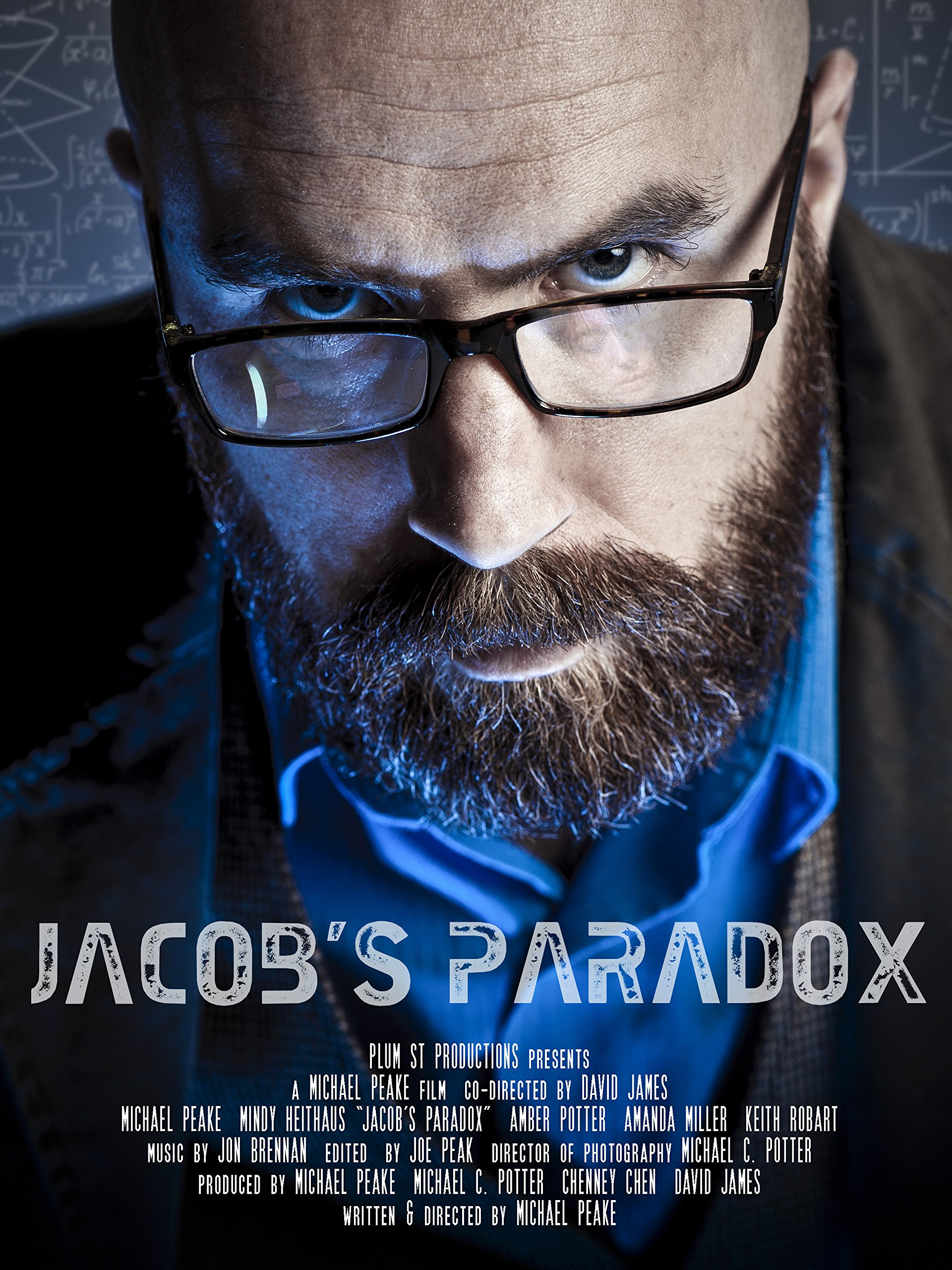 Jacobs Paradox on Amazon Prime Instant Video UK