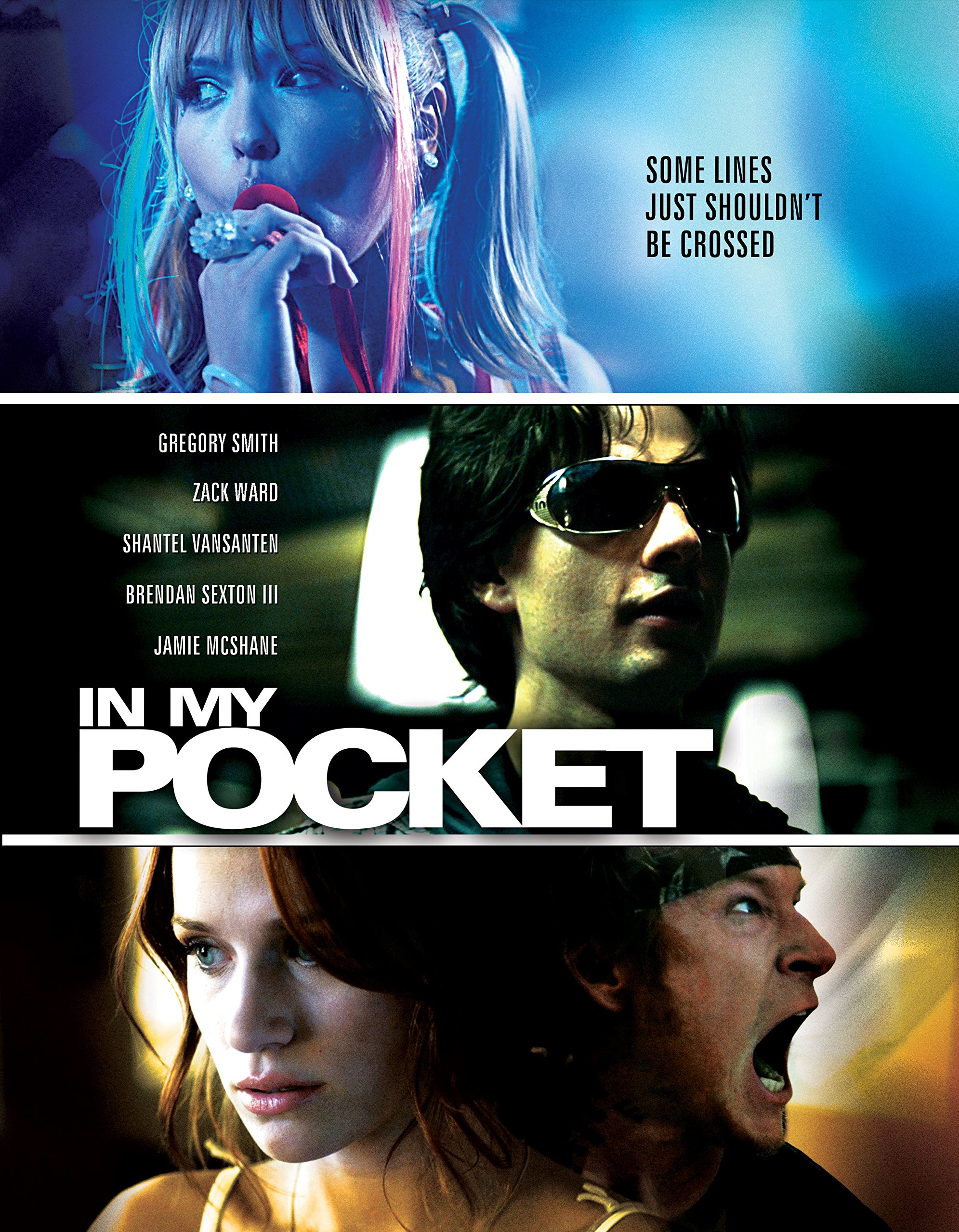 In My Pocket on Amazon Prime Instant Video UK