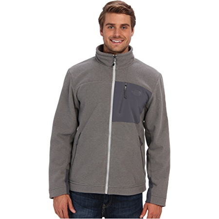 The North Face Full Zip Mens Jacket
