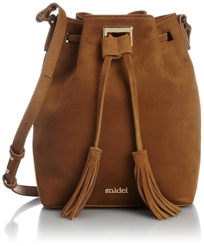 Amazon.co.jp: [スナイデル] snidel スクイーズタッセルバッグ SWGB154602 58 (BRW): シューズ&バッグ:通販