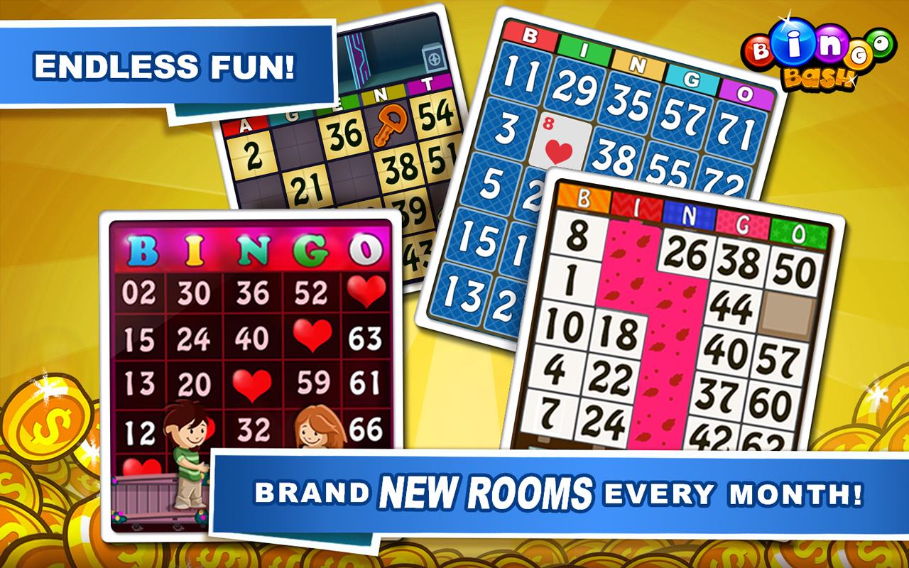 bingo bash app page