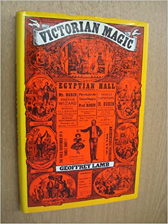 Victorian Magic