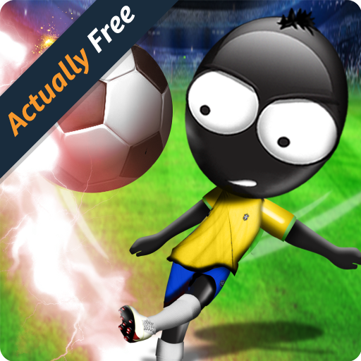 Stickman Soccer 2014 (Free Football Games 2014 compare prices)