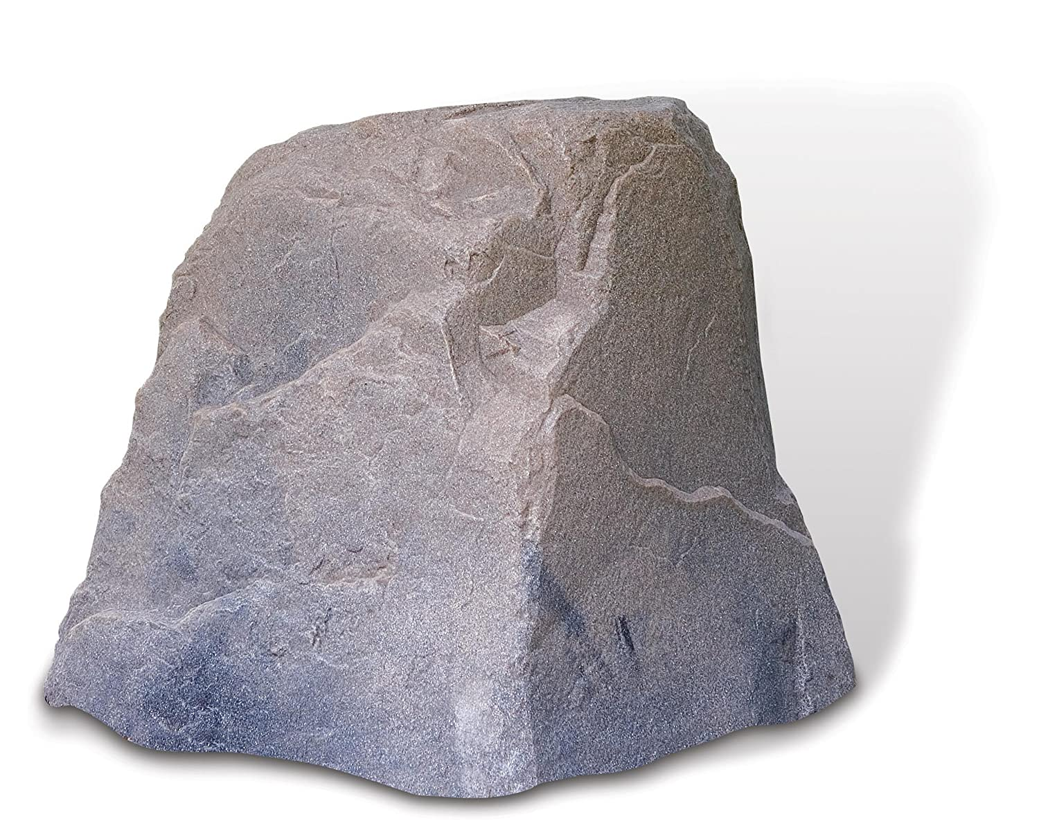 Faux Landscaping Rock Utility Box Covers : Landscaping rocks fake river rock stone utility landscape cover mock