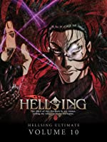 Hellsing Ultimate (Volume 10)