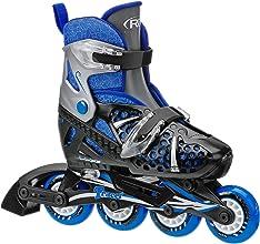 Roller Derby Boys Tracer Adjustable Inline Skate