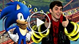 Smosh Games' San Francisco Scavenger Hunt and Sonic...