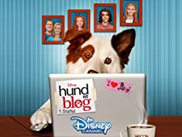 Hund mit Blog - Staffel 1, Vol. 1