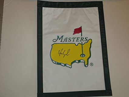 Masters Golf Tournament Merchandise Masters Golf Tournament