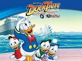 Disney's Ducktales - Staffel 1