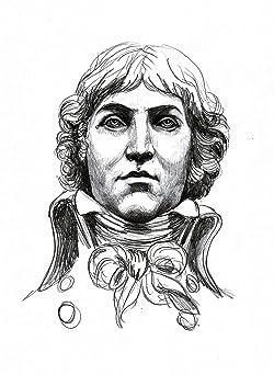 Louis antoine de saint just books biography - Antoine de maximy biographie ...