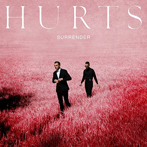 Hurts - Surrender (Deluxe-Edition)