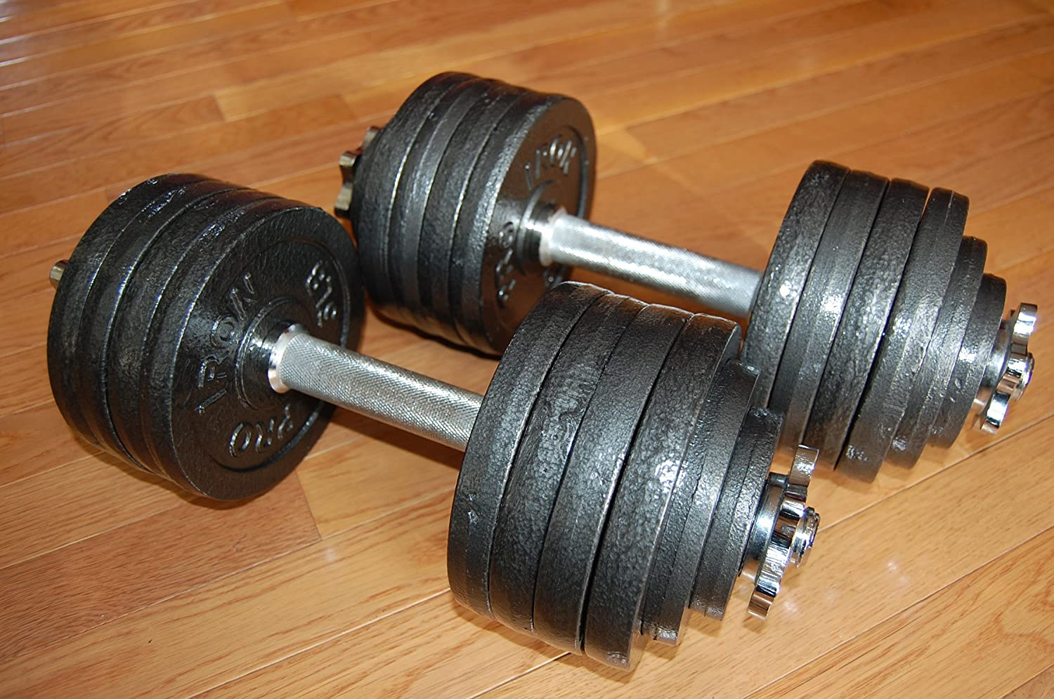Cheap Adjustable Dumbbells