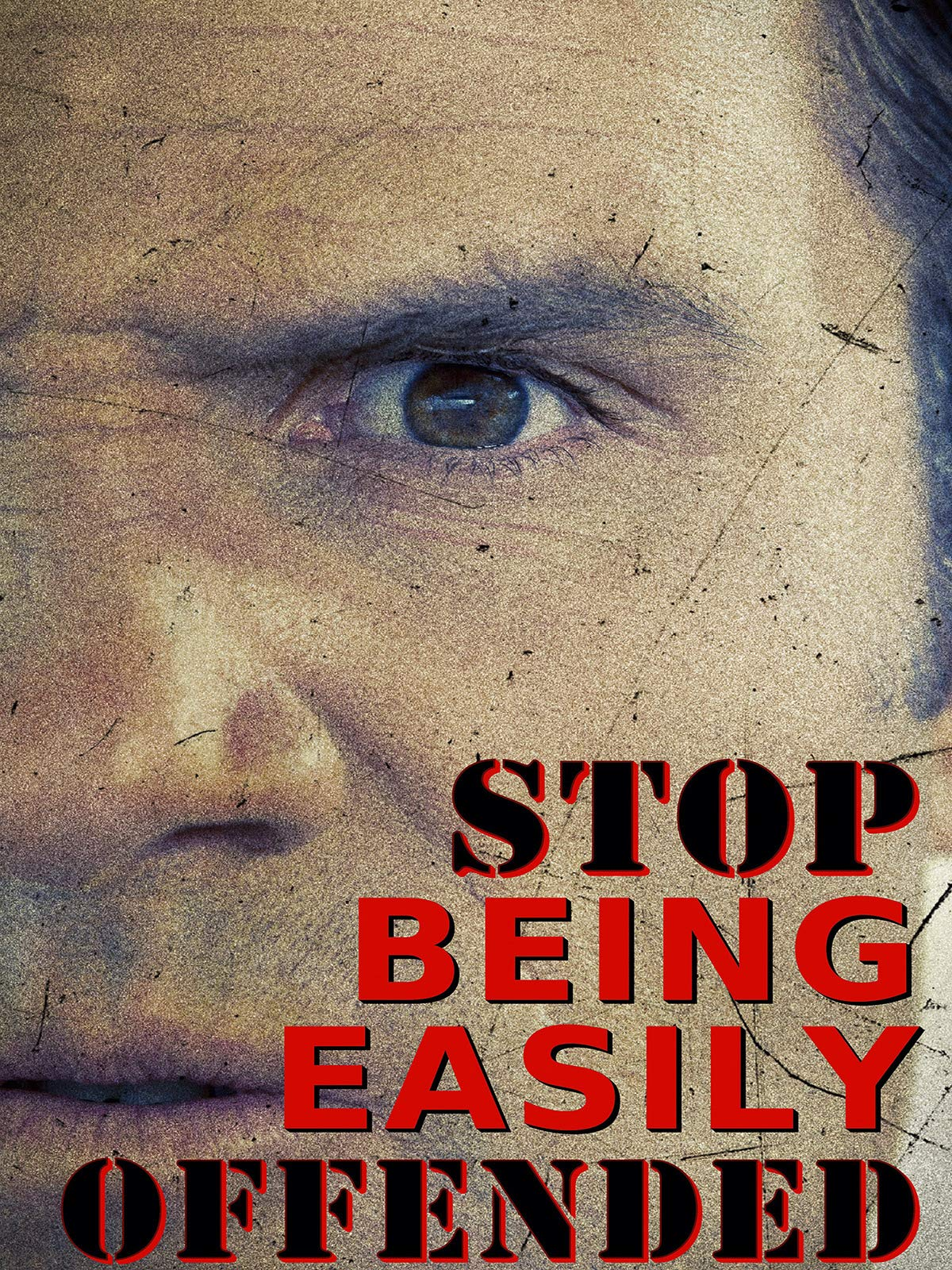 Stop Being Easily Offended on Amazon Prime Instant Video UK