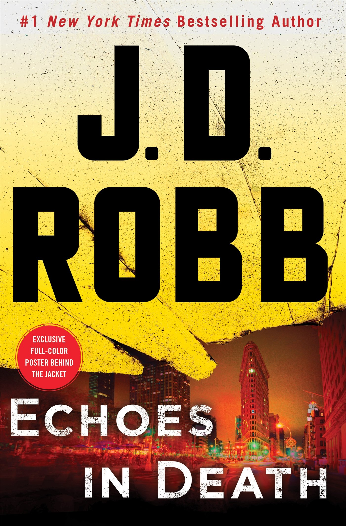 Buy Robb Echoes In Death Now!