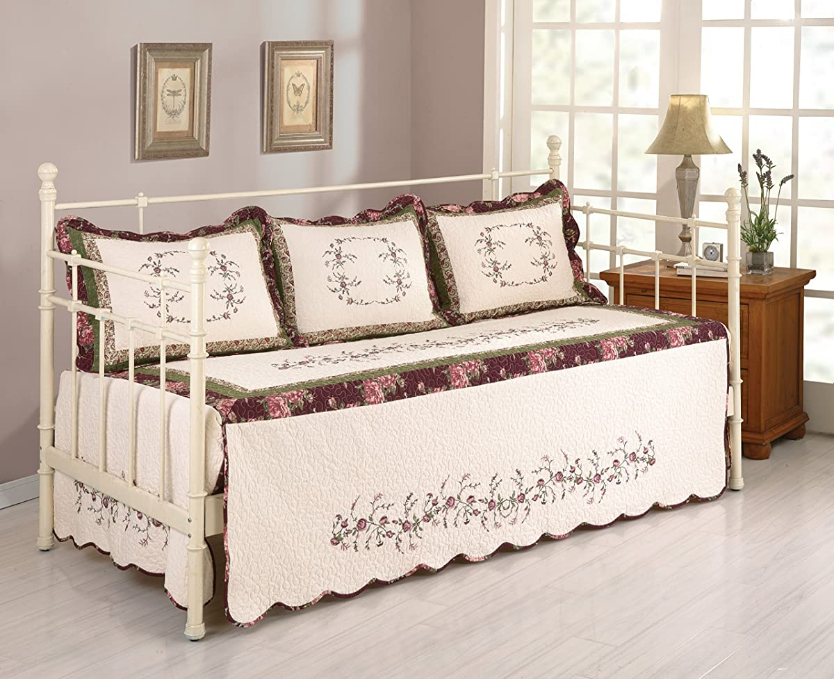 MODERN HEIRLOOM COLLECTION, BROOKE DAYBED