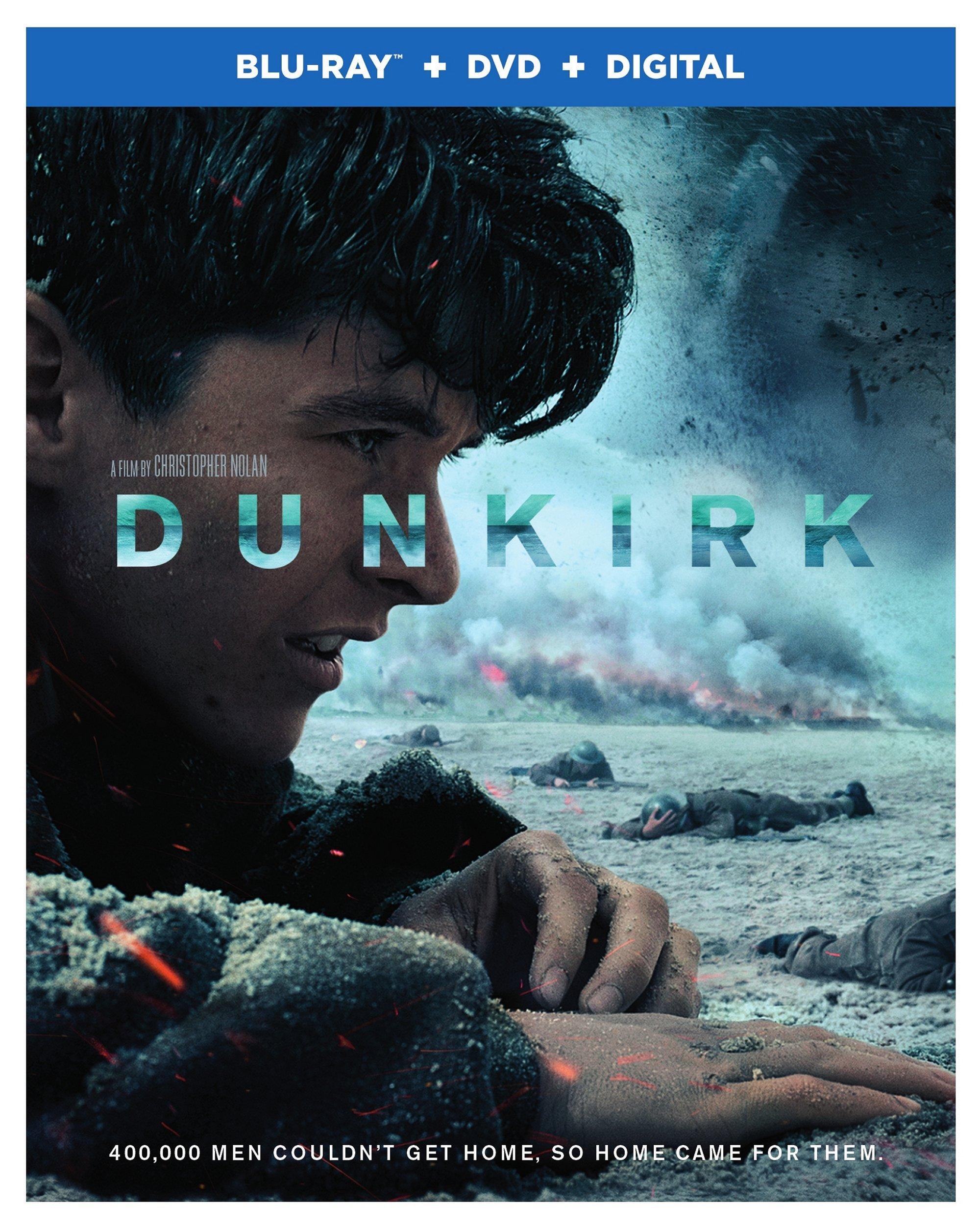 Buy Dunkirk Movie Now!