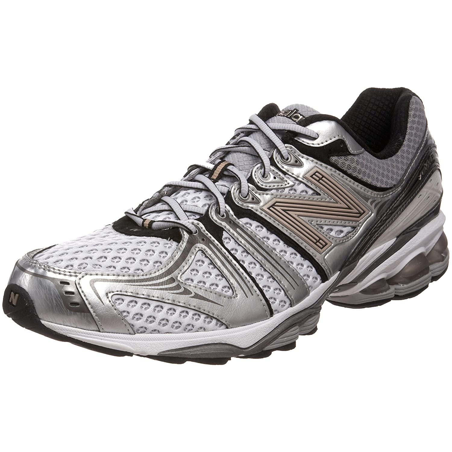 new athletic shoes