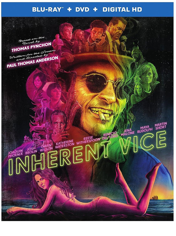 性本恶/本性难移/固有缺陷/蓝光原盘/35.48G/中文字幕/Inherent Vice 2014 1080p DTS-HD
