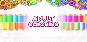 Coloring Apps for Adults Premium by 王海东