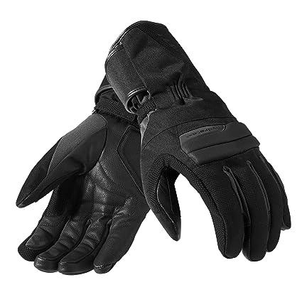 Rev it - Gants - SCARAB H2O - Couleur : Noir - Taille : 2XL