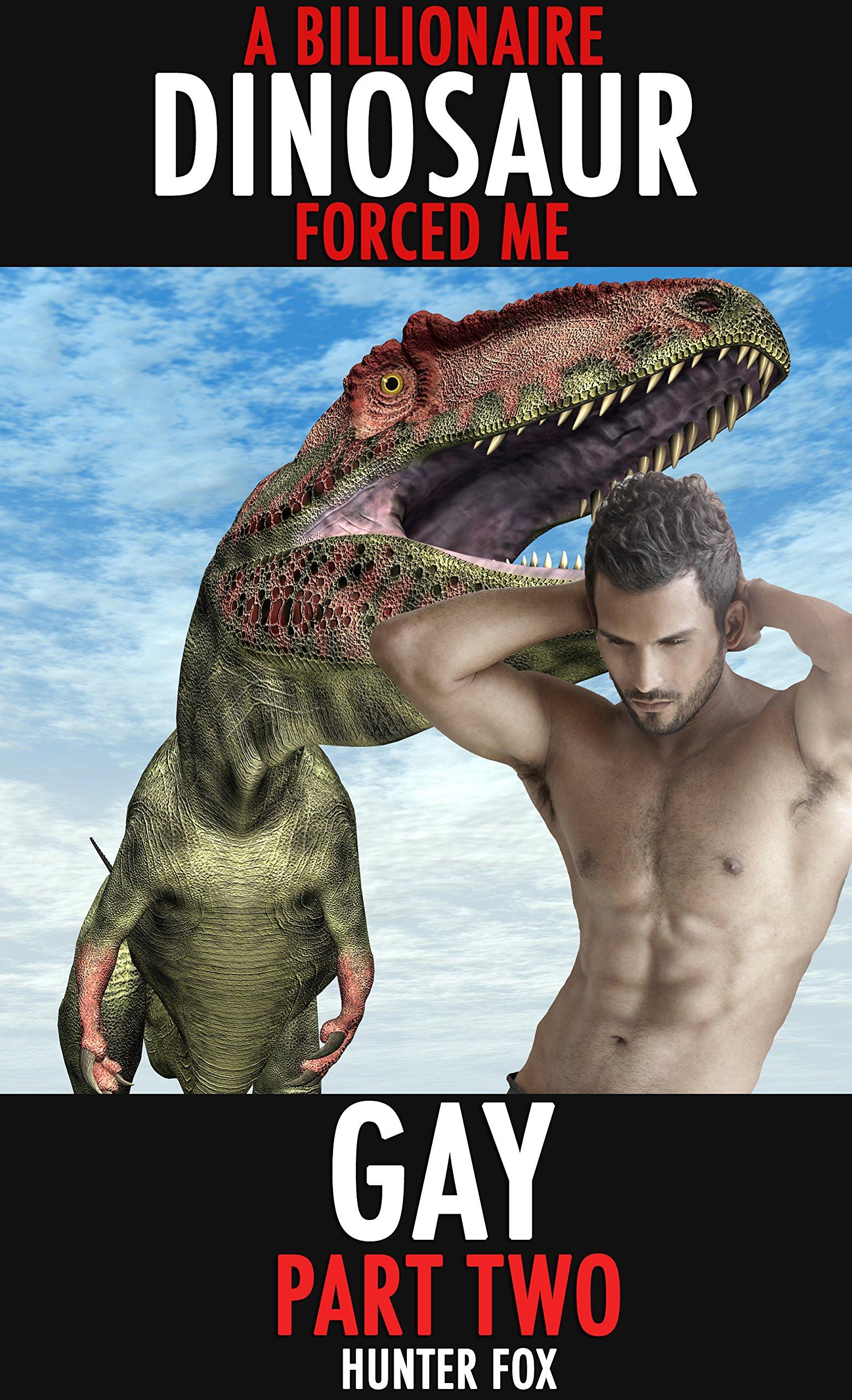 gay dinosors