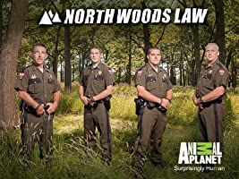 North Woods Law Season 3