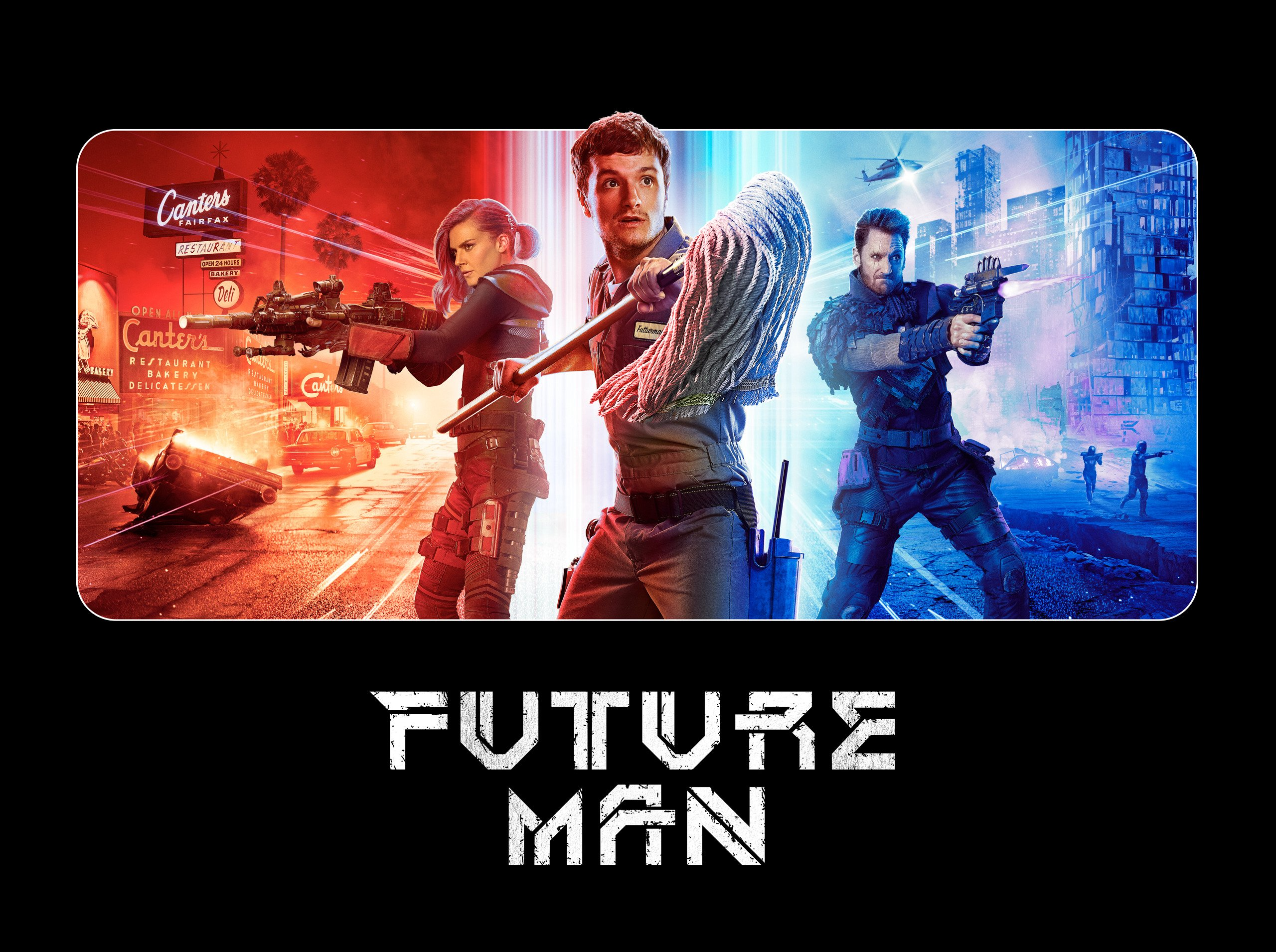 Future Man - Season 1