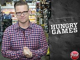Hungry Games Season 1 [HD]