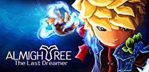 Almightree: The Last Dreamer from Crescent Moon Games