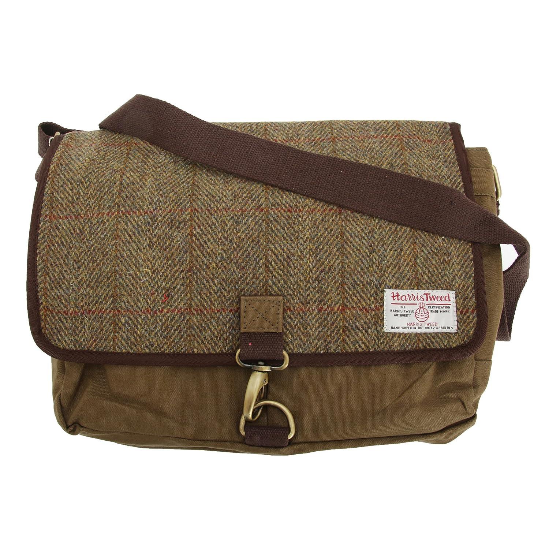 Mens Tweed Shoulder Bag 67