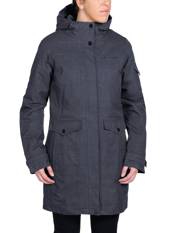 VAUDE Damen Jacke Yale Coat VII günstig