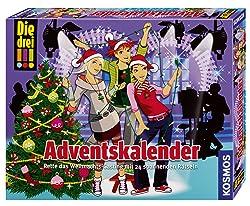 Der große Adventskalender Check 2018 von Schnappen4u.de