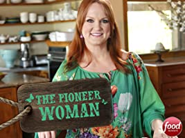 The Pioneer Woman Season 9