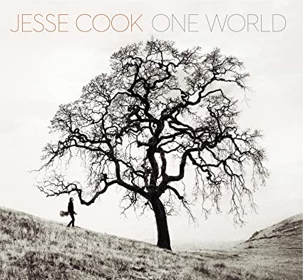 Jesse Cook � One World