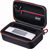 [SoundLink Mini Case] Smatree Hard Carrying Case for Bose Soundlink Mini I and Mini II Bluetooth Speaker (Color: Hard Case)