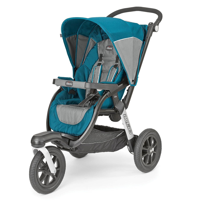 Active 3 Stroller Polaris