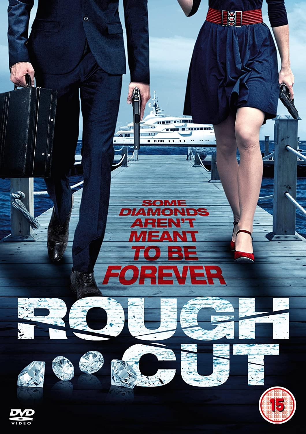 Rough.Cut.2016.HDRip.XviD.AC3-EVO