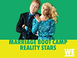 Marriage Boot Camp: Reality Stars, Season 2
