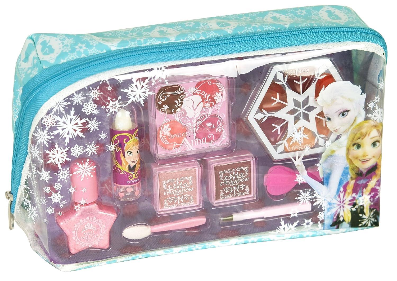 Купить подарочный набор косметики для девочки