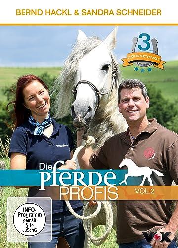 Die Pferdeprofis - Vol. 2