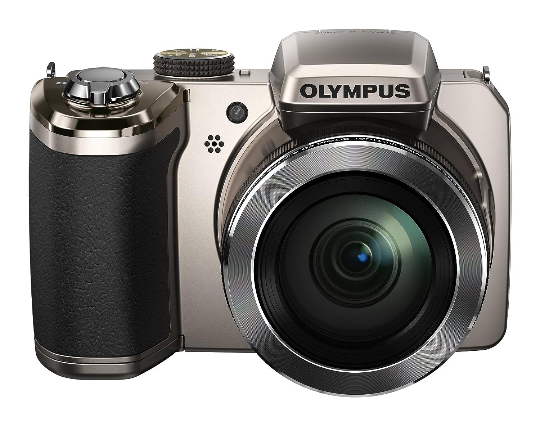 オリンパス STYLUS SP-820UZ