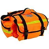 Primacare KB-RO74-O Trauma Bag, 7