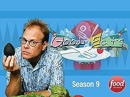 Good Eats Season 9