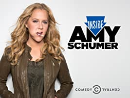Inside Amy Schumer Season 1