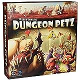Dungeon Petz Game