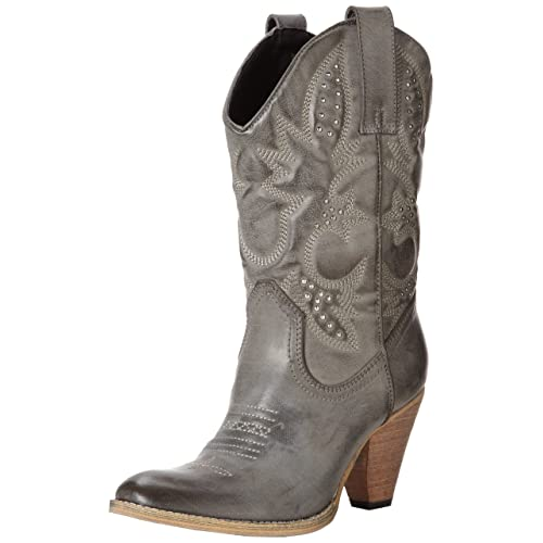 Volatile Womens Denver Boot