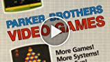 Classic Game Room - 1983 PARKER BROTHERS VIDEO GAME...