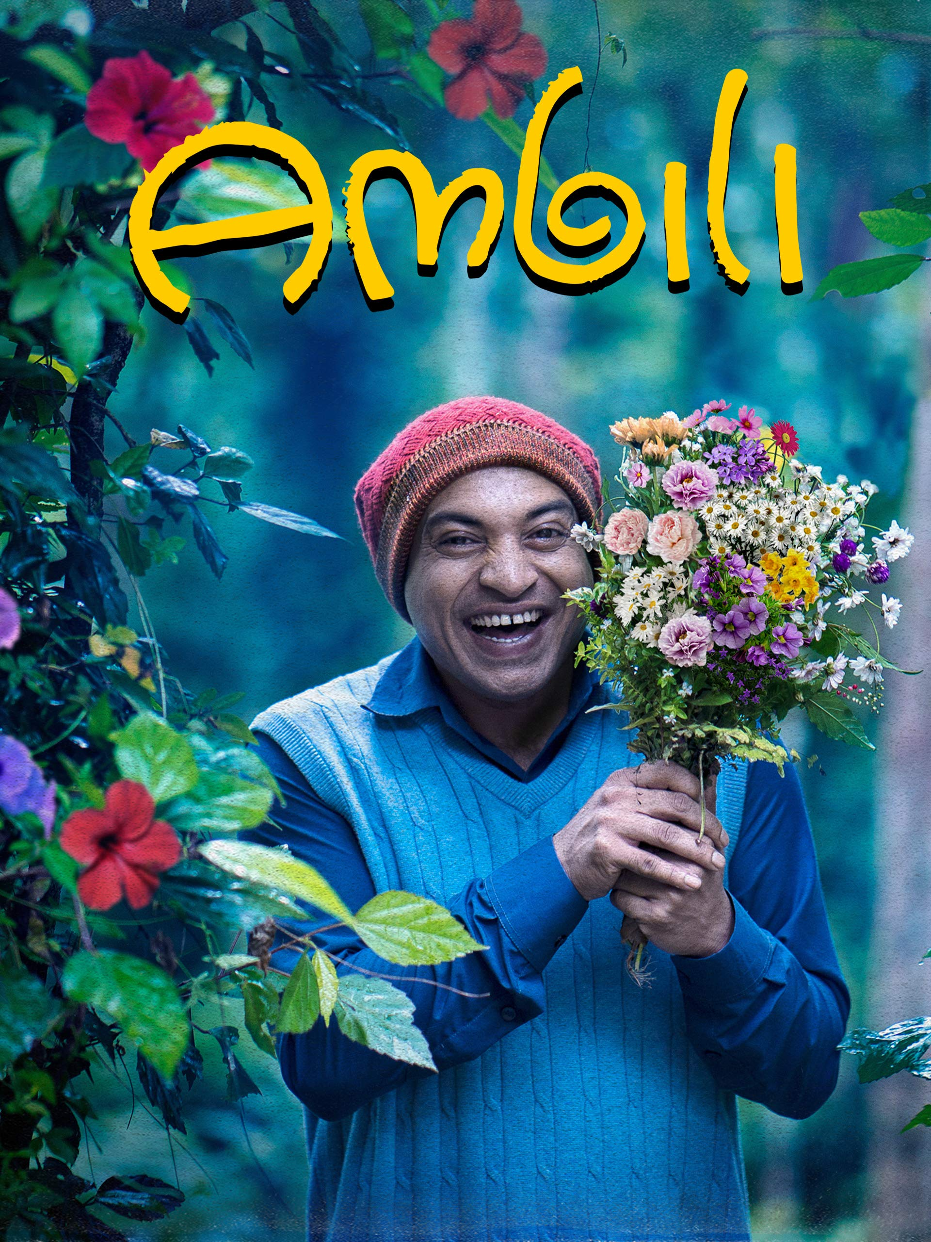 Ambili on Amazon Prime Video UK