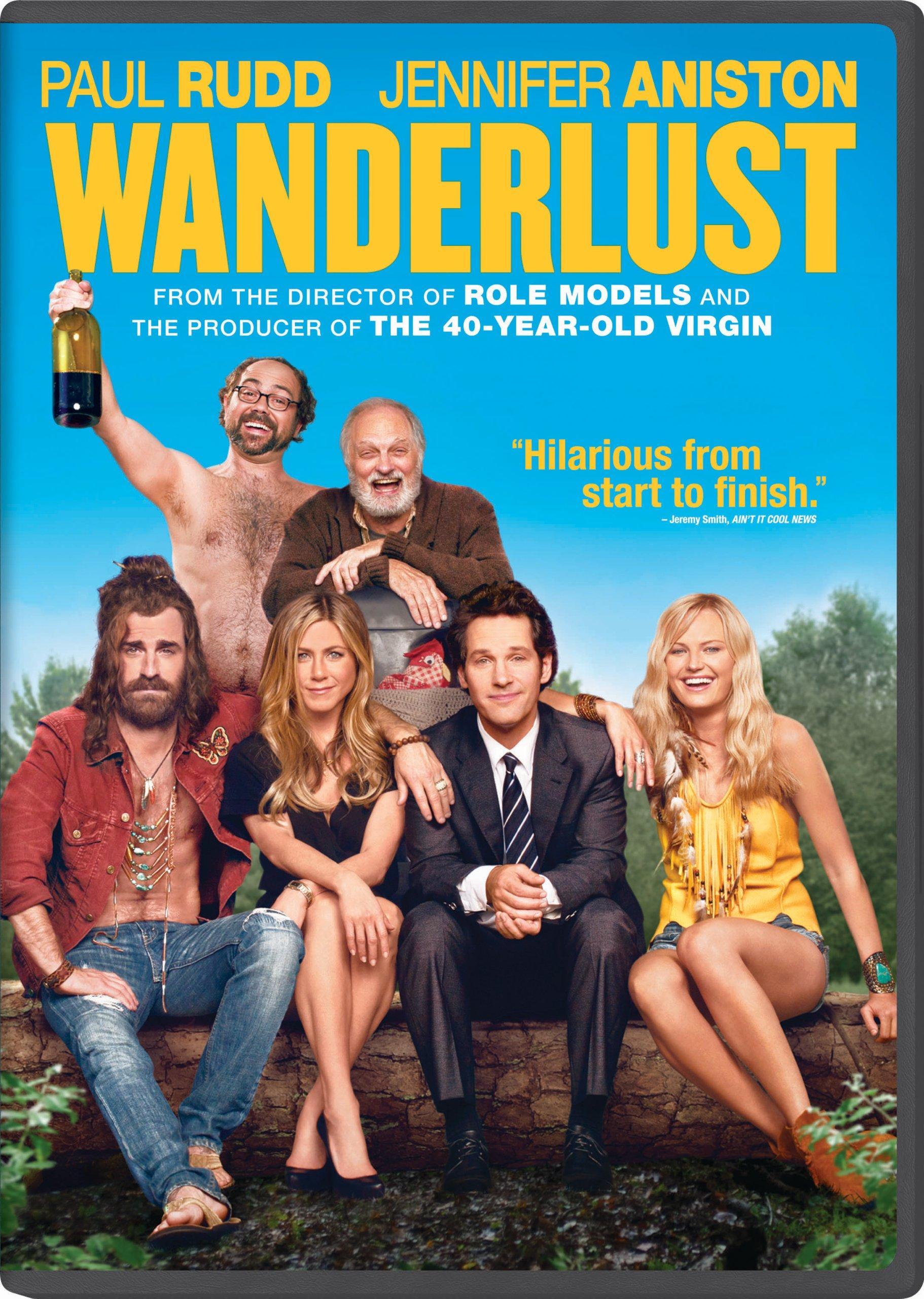 Wanderlust 2012  IMDb
